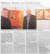 Gerstner Schmitt Presse