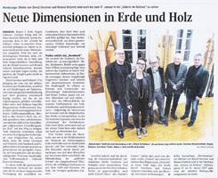 Gerstner Schmitt Presse 2016