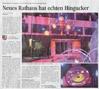 Gerstner Schmitt Presse 2017